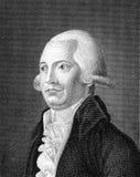 Johann Kaspar Friedrich Manso Royalty Free Stock Images