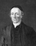 Johann Kaspar Lavater Stock Images