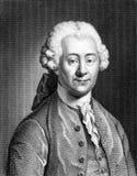 Johann Peter Uz Stock Photography