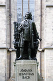 Johann Sebastian Bach royalty free stock photos