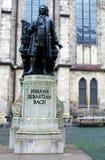 Johann Sebastian Bach Immagine Stock