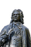 Johann Sebastian Bach memorial Stock Images