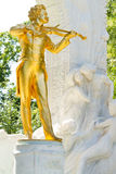 Johann Strauss Royalty Free Stock Images