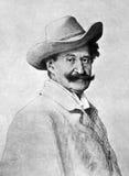 Johann Strauss II Stock Photography