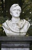 Johann von Sachsen Image stock