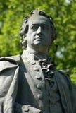Johann Wolfgang von Goethe Stock Photography