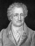 Johann Wolfgang von Goethe Royalty Free Stock Image