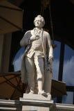 Johann Wolfgang von Goethe Royalty Free Stock Photos