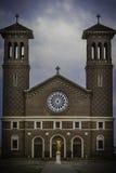 Johannes Baptist Church Lizenzfreies Stockbild