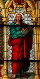 Johannes der Evangelist Stockfotos