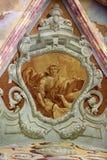 Johannes der Evangelist Lizenzfreie Stockbilder