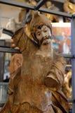 Johannes der Evangelist Stockfoto