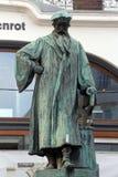 Johannes Gutenberg Stock Images