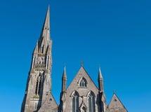 Johannes Kathedrale Lizenzfreies Stockbild
