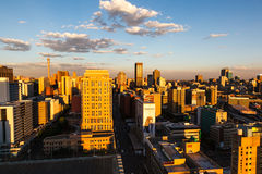 Johannesburg Stock Images