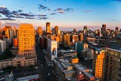 Johannesburg Stock Image