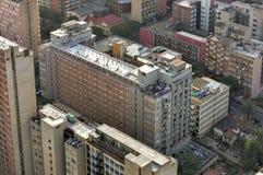 Johannesburg, Południowa Afryka zdjęcia royalty free