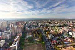 Johannesburg, Südafrika lizenzfreies stockfoto