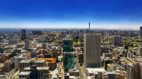 Johannesburg, Südafrika stockfotografie