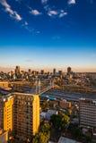 Johannesburg Royalty Free Stock Image