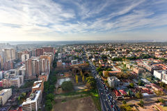 Johannesburg South Africa royaltyfri foto
