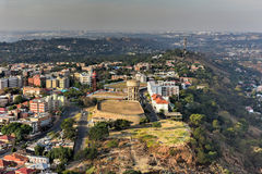 Johannesburg, South Africa Royalty Free Stock Images