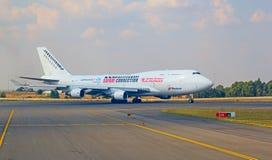 Johannesburg Tambo flygplats Royaltyfri Foto