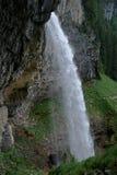 Johannesfall, Österreich stockbild