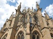 Johanneskirche Church, Stuttgart Stock Photos