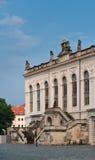 Johanneum, Dresde Image libre de droits