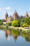 Johannisburg Castle Germany Stock Image