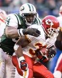 John Abraham, New York Jets Stock Images