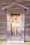 John Adams Birthplace, USA Stock Photos