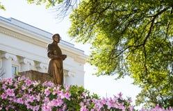 John Allan Wyeth Statue Imagens de Stock