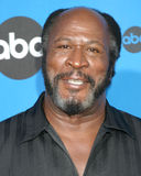 John Amos. ABC Television Group TCA Party Kids Space Museum Pasadena, CA July 19, 2006 stock image
