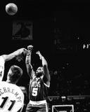 John Bagley Boston Celtics Royaltyfri Foto
