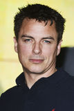 John Barrowman Stock Photo