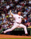 John Burkett Boston Red Sox Stock Images