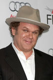 John C Reilly. LOS ANGELES - NOV 5:  John C. Reilly arrives at the AFI FEST 2011 Gala Screening of Carnage at Grauman's Chinese Theater on November 5, 2011 in Royalty Free Stock Photography