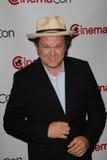 John C. Reilly in CinemaCon 2012 de Gebeurtenis van de Films van de Studio van Walt Disney, Het Hotel van het Caesars Palace, Las  Royalty-vrije Stock Fotografie