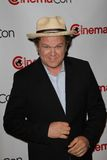 John C. Reilly at the CinemaCon 2012 Walt Disney Studio Motion Pictures Event, Caesars Palace Hotel, Las Vegas, NV 04-24-12 Royalty Free Stock Photography