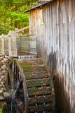 Ο John Cable Grist Mill Στοκ εικόνες με δικαίωμα ελεύθερης χρήσης