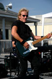 John Cafferty musician Royalty Free Stock Images