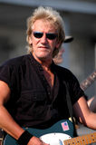 John Cafferty (musician) Stock Photo