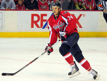 John Carlson, Washington Capitals Royalty Free Stock Photos
