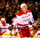 John Carlson Washington Capitals Stock Image