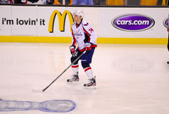 John Carlson Washington Capitals Stock Photography