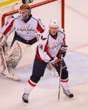 John Carlson Washington Capitals. Washington Capitals defenseman John Carlson, #74 Stock Photos