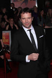 John Carter, James Purefoy Royalty Free Stock Image