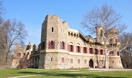 John Castle, repubblica Ceca, Europa Immagini Stock